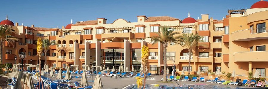 Grand Muthu Golf Plaza Hotel & Spa, Golf del Sur, Tenerife